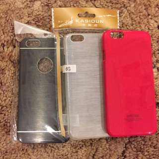 iPhone 6 Cases ($2 for all)