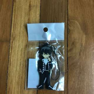 Anime Keychain For Sale^^