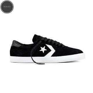 Converse Cons Break Point Suede Black and White