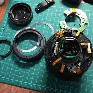 Cameras & Lens repair