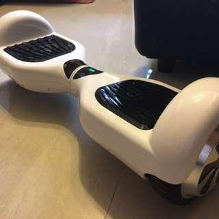 電動平行滑板balance scooter