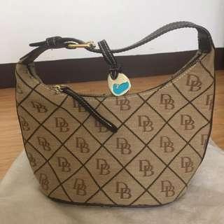 Dooney&Burke handbag
