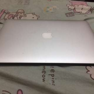 二手MacBook Air 2013年版
