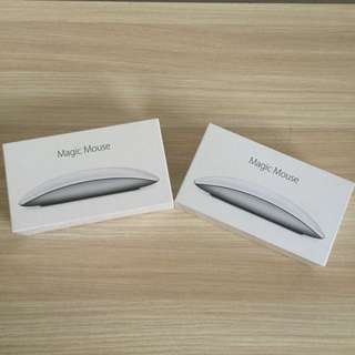 BN Apple Magic Mouse 2 - Sealed