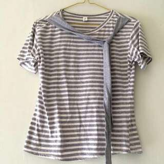 Kaos Sailor Stripe