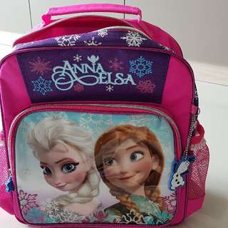 Frozen Bag for girls