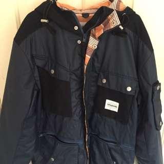 Jacket | Supreme being jacket | Winter jacket