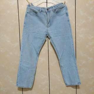 JKS 牛仔褲