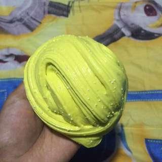 Cream Cheese Slime