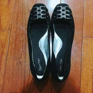Ck淑女鞋