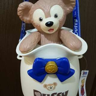 迪士尼爆米花桶🔺🔻達菲款,米妮款🔸🔹