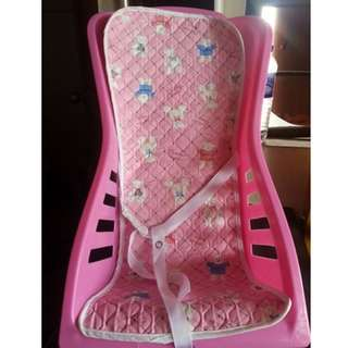 Pink Rocker/Bath Support/Seat
