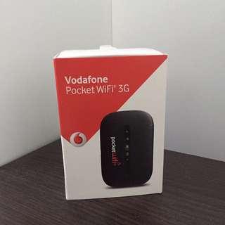 Pocket WiFi 3G