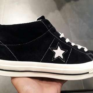 One Star Pro Suede Mid