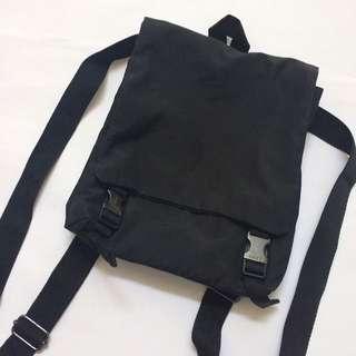 NEXT nylon mini backpack