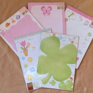 Cute Stationeries
