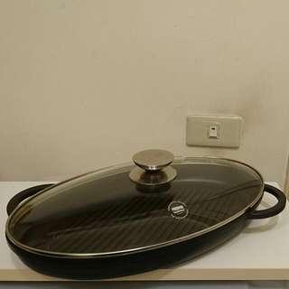 德國Berndes平煎鍋