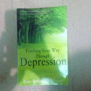 Finding Your Way Through Depression