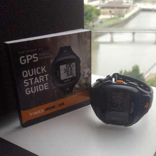 Timex Ironman GPS Triathlon Watch
