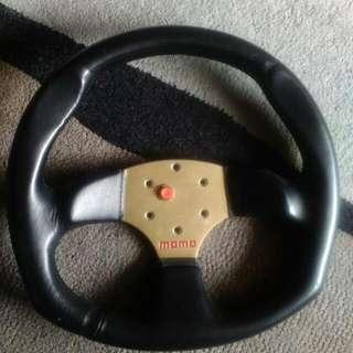 Steering Momo Italy