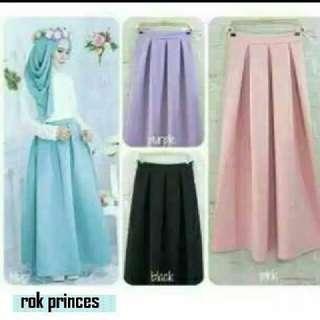 Rok Princess