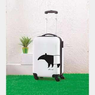 跪求-馬來貘行李箱