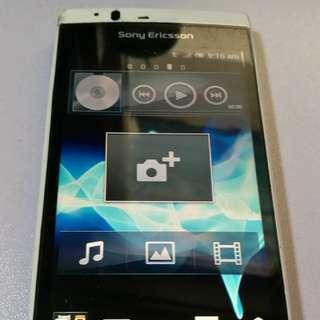 Used Sony Ericsson Arc S