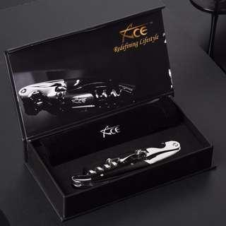 ACE Wine Key Corkscrew