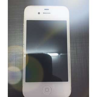 Iphone 4 64gb to let go