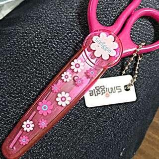 Authentic Smiggle Mini Scissors