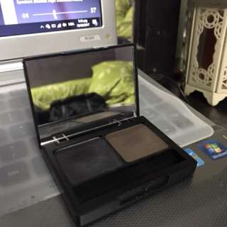 Inglot duo eyeshadow