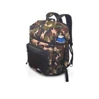 Backpack/Laptop Bag: High Sierra brand