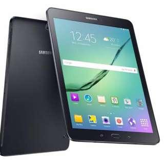 Samsung Galaxy Tab S2 8.0 (LTE and Wifi)