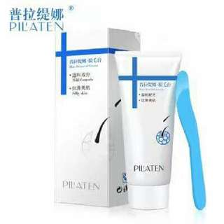 PILATEN HAIR REMOVAL