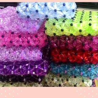 Beads Candy Pouches
