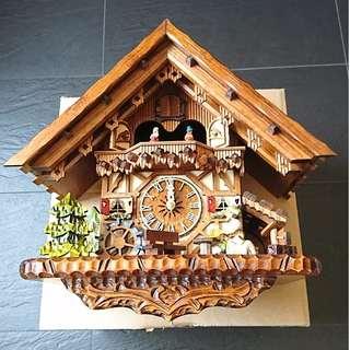 Original Black Forest Cuckoo Clock