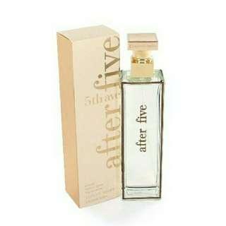 3.7 ml, ELIZABETH ARDEN5th AvenueEau De Parfum for Women
