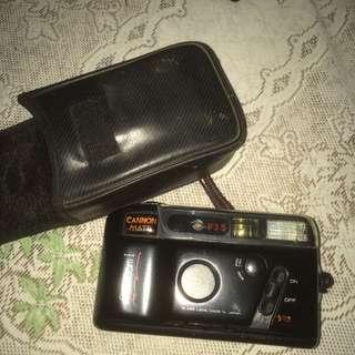 canon f35 (kamera jadul)