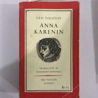 Ana Karenin
