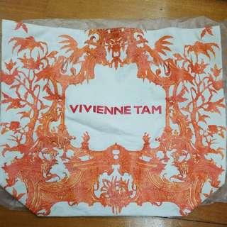 VIVIENNE TAM環保袋