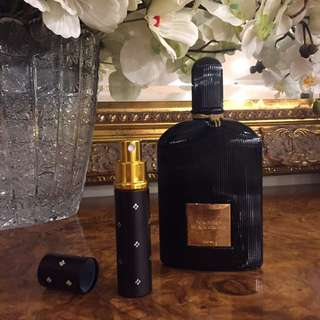 12ml Tom Ford Black Orchid EDP Decants