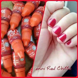 Inai Red Chillie