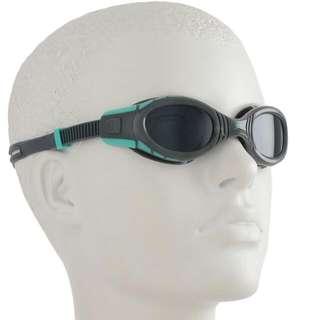 Speedo Cap Endurance And Speedo Futura Biofuse Swimming Goggles Woman