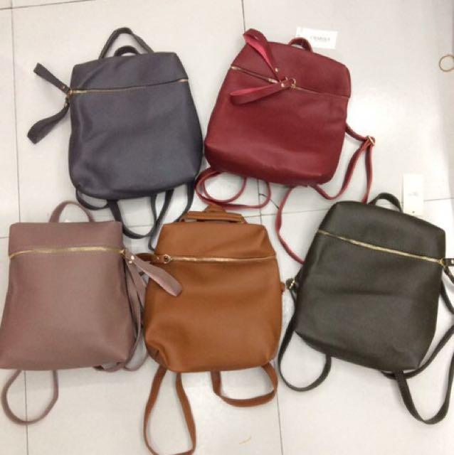 2 in 1 Korean Bags