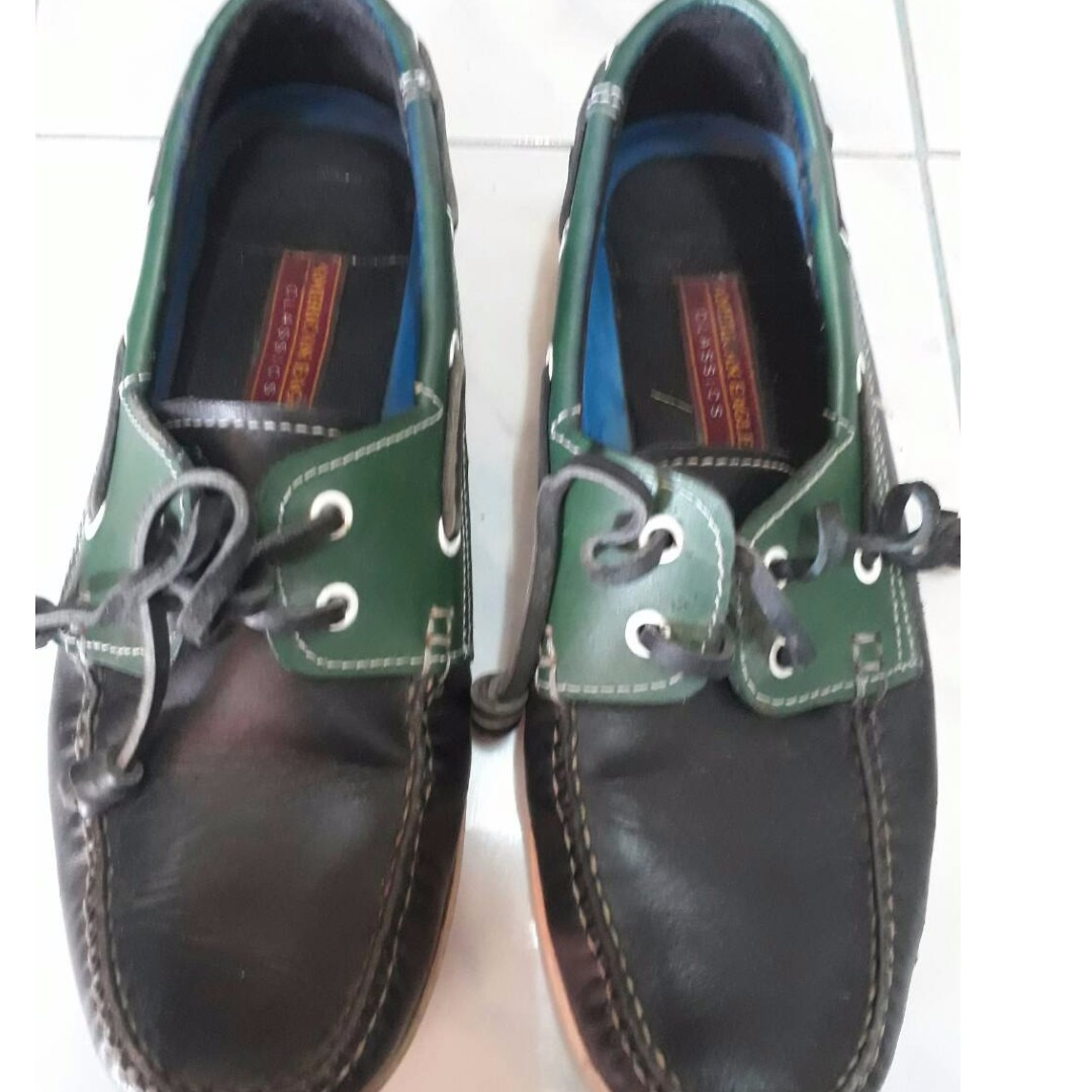 2nd Hand Men's Shoes