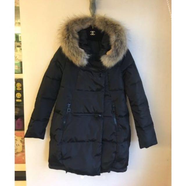 冰島極地認證羽絨外套