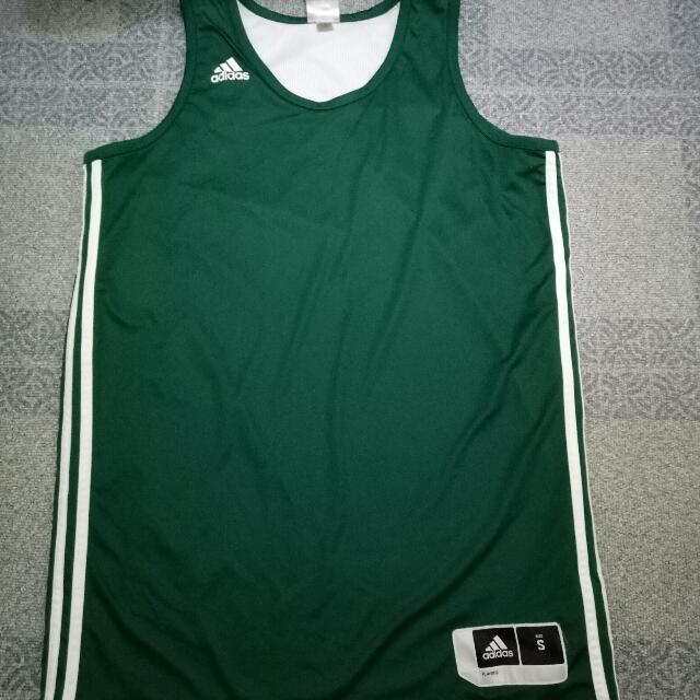 Adidas Authentic Reversible Jersey