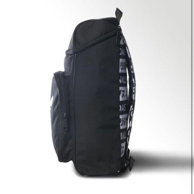 1f76a8113d9a adidas originals backpack black white Sale