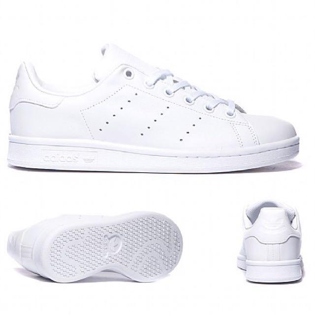 adidas - stan smith junior