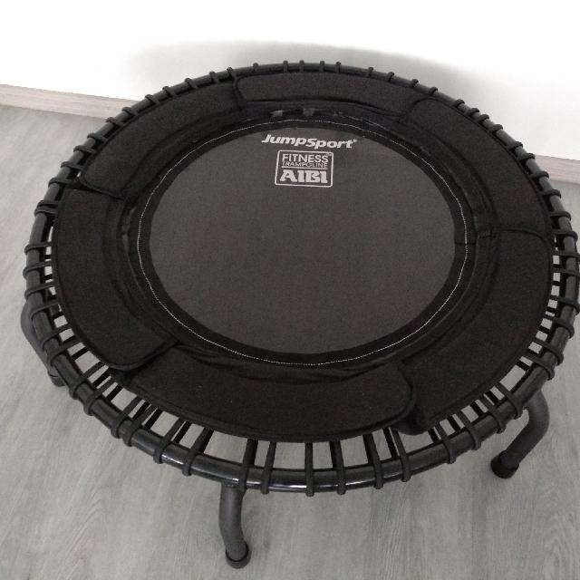 AIBI JumpSport Trampoline